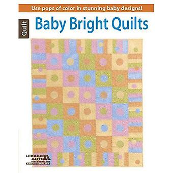 Baby Bright Quilts: Use Pops of Color in Stunning Baby Designs! (Drg/Annies Publishing)