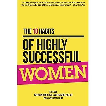 Los 10 hábitos de las mujeres exitosas