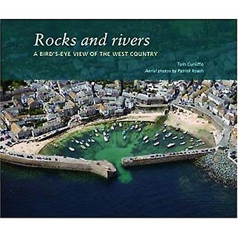 Rocks and Rivers: A Birds's Eye View of the West Country