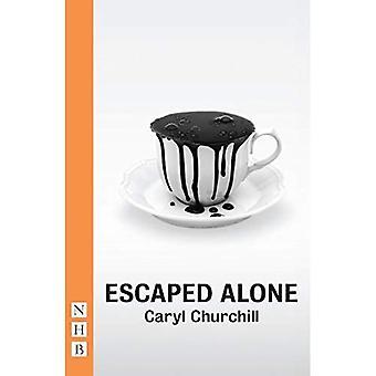 Escaped Alone
