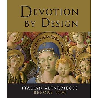 Devotion by Design: Italian Altarpieces Before 1500 (National Gallery Company)