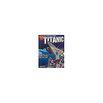 Het zinken van de Titanic (grafische bibliotheek)