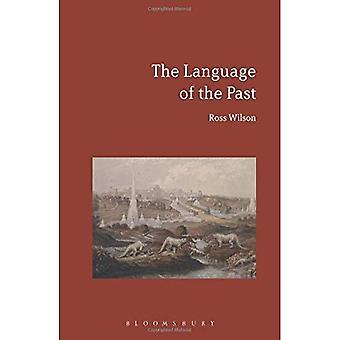 A linguagem do passado