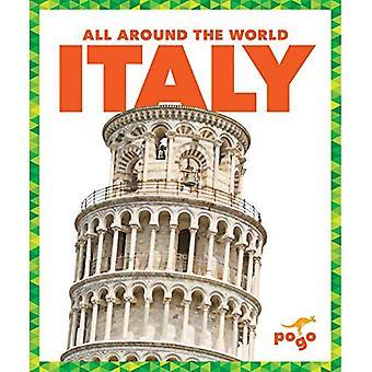 Italy (All Around the World)