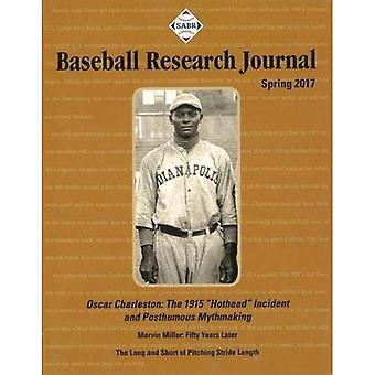 Baseball Research Journal (Brj), Volume 46 #1