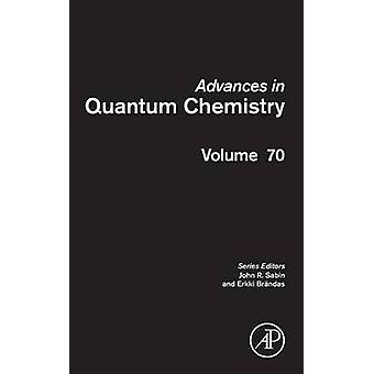 Fremskridt i Kvantekemi af Sabin & John