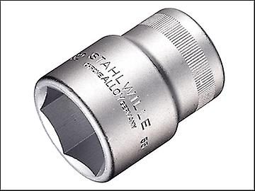 Stahlwille Hexagon Socket 3/4in Drive 34mm