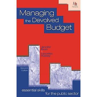 Hantera den decentraliserade budgeten av Bean & Jennifer