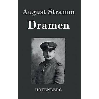 Dramen av August Stramm