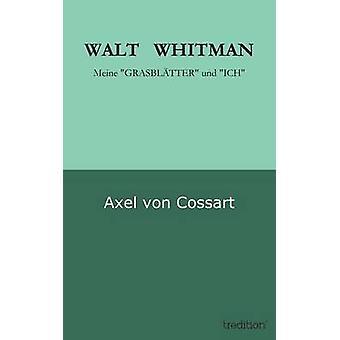 Walt Whitman by Von Cossart & Axel