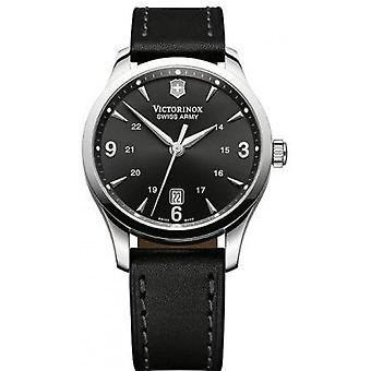 Victorinox Alliance 241474 - watch sort classic mand