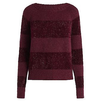 Penny Black pasiasty sweterek Olmo