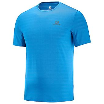 Salomon XA Tee M LC1099700   men t-shirt