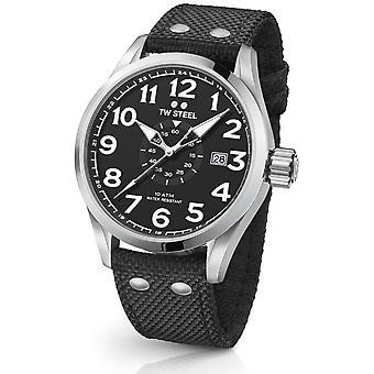 Tw Steel Vs2 Volante Horloge 48mm
