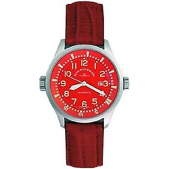 Zeno-watch mens watch fellow oversized automatic end of series 6238-a7