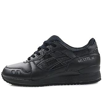 ASICS Gel Lyte III Pure Pack Trainers Triple