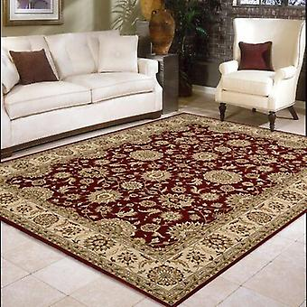 Rugs -Persian Crown - PC002 Red