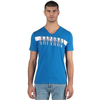 Stretch t-shirt logo Molco-Kaporal