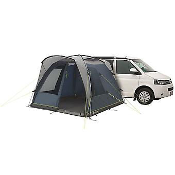 Outwell Milestone Pace Motorhome Drive Away Awning 2 Man Free-Standing Tent Blue