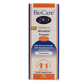 BioCare Mindlinx Poudre pour enfants 60g (58360)