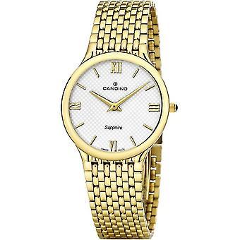 Candino - Wristwatch - Men - C4363/2 - Couple watches