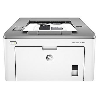 HP 4PA39AB19 28 ppm WiFi LAN White monochrome laser printer