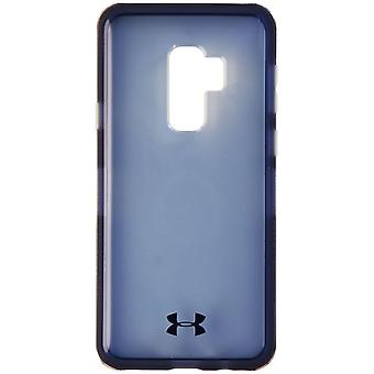 Under Armour Verge Series Hybrid Hard Case for Samsung Galaxy S9+ (Plus) - Blue