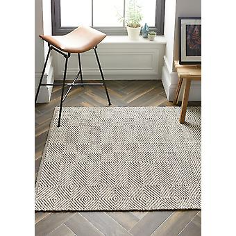 Estelle Natural  Rectangle Rugs Plain/Nearly Plain Rugs