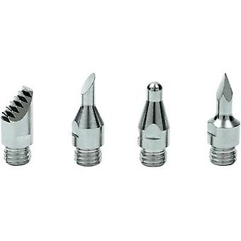 Hot air nozzle Hot air nozzles Dremel 204 Content 1 Set