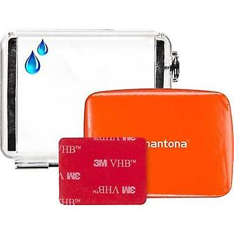 Buoy & Floaty Backdoor Mantona 21035 Suitable for=GoPro Hero 3, GoPro Hero HD 3+, GoPro Hero 4