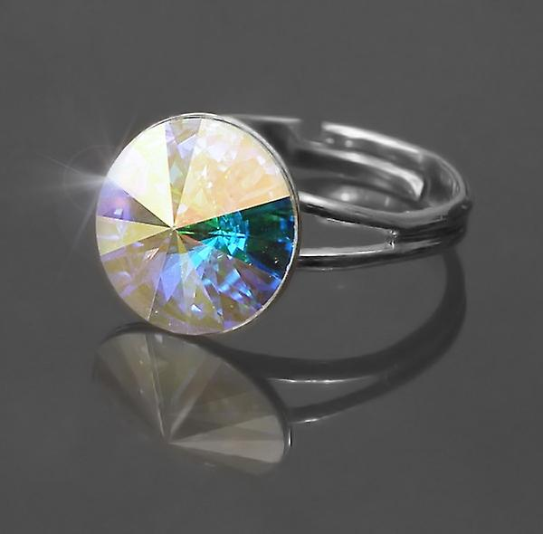 Crystal ring RMB 1.6