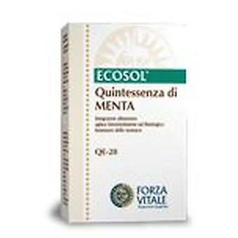 Forza Vitale Fifth Essence 10Ml Mint.