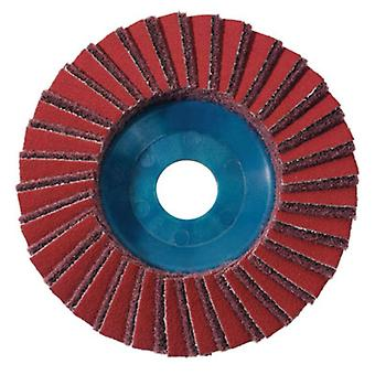 Metabo KLS Combination lamellar grinding disc 125mm