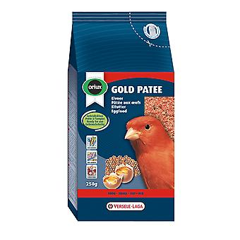 VL Orlux guld Patee røde Kanariske Eggfood 250g