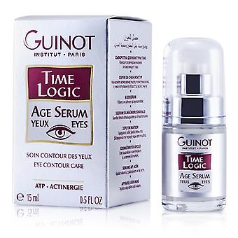 Guinot Time Logic Age Serum Yeux 15ml / 0.5 oz