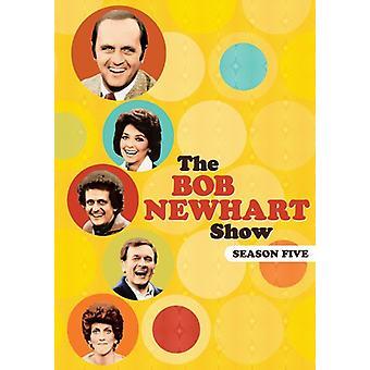 Bob Newhart Show: Importación temporada 5 [DVD] los E.e.u.u.