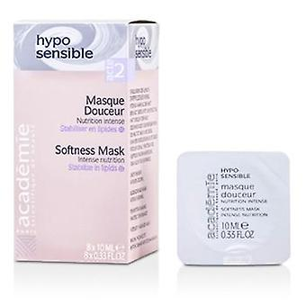 Hypo-Sensible Softness Mask Intense Nutrition - 8x10ml