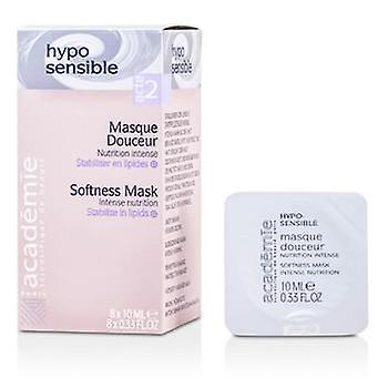 Academie Hypo-Sensible Softness Mask Intense Nutrition - 8x10ml