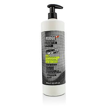 Smooth Shot Shampoo (For Noticeably Smoother Shiny Hair) - 1000ml/33.8oz