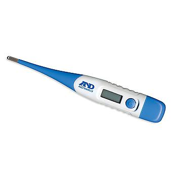 EN instrumenten Flexi-Tip Digitale Thermometer - 60 seconde lezen (UT113)