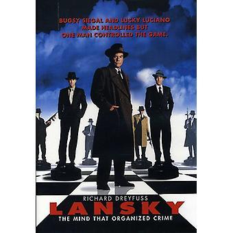 Importación de USA de Lansky [DVD]