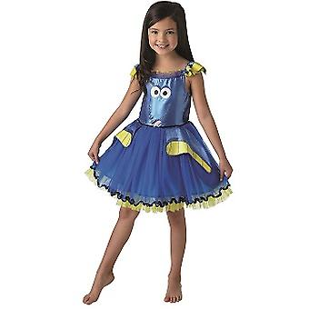 Dorie takes dory fish costume dress dress Deluxe original child costume