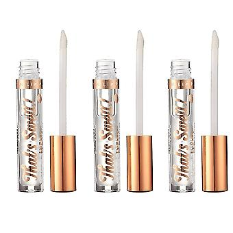 Barry M X 3 Barry M Swell Plumping Lipgloss