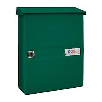 BTV Buzon Colonia Verde (DIY , Hardware , Home hardware , Mailboxes)