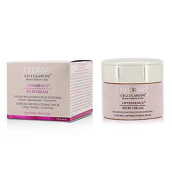 By Terry Cellularose Liftessence Rich Cream Integral Restructuring Balm 30g/1.05oz
