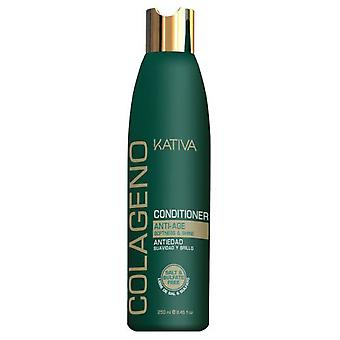 Kativa Collagen Conditioner 100 Ml (Woman , Hair Care , Conditioners and masks)