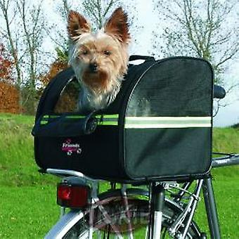 Trixie Transport your dog with bike (Dogs , Transport & Travel , Bike Accessories)
