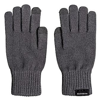 Quiksilver Octove Gloves - Iron Gate
