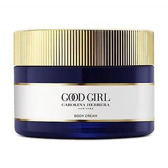 Carolina Herrera Good girl body cream 200 ml (Perfumes , Lotions)
