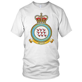 Royal Air Force Badge Red Arrows Kids T Shirt
